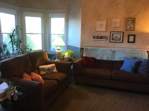 Family and friends Counseling office space