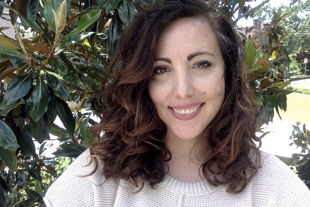 Sarah Gown LPC therapist in Dalton GA